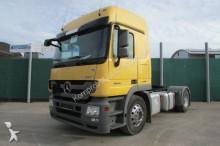 cabeza tractora productos peligrosos / adr Mercedes