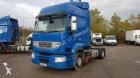 cabeza tractora productos peligrosos / adr Renault usada