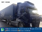 cabeza tractora Volvo FH540 - SOON EXPECTED - RETARDER OCEAN RACE EURO 5