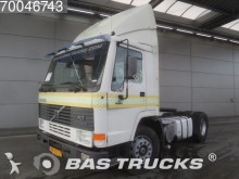 Volvo FL7 230 4X2 Manual Euro 2 tractor unit