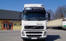 Volvo FH 13 440 GLOBETROTTER / 08r tractor unit