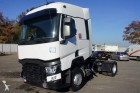 trattore Renault T460 Euro 6 2014 134.000 KM