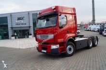 Renault Premium 460.26 napęd Bezwypadkowy z Mini Przebiegiem Stan Idealn tractor unit