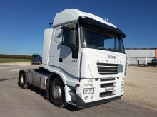 tracteur Iveco Stralis AS 480