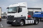 Mercedes ACTROS / 1845 / MP 4 / / BAKI 1420 L tractor unit