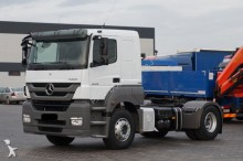 Mercedes / AXOR / 1840 / E 5 / MANUAL / HYDRAULIKA tractor unit