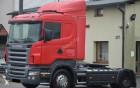 Scania *R380*4X2*MANUAL*KLIMA tractor unit
