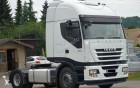 Iveco *STRALIS*AS 450 EEV*MANUAL*6xNEW TIRES*6 tractor unit