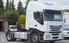 Iveco *STRALIS*AS 450 EEV*AUTOMATIK*3 tractor unit