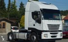 Iveco *STRALIS*AS 450 EEV*MANUAL*6xNEW TIRES*14 tractor unit
