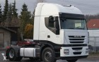 Iveco *STRALIS*AS 450 EEV*MANUAL*6xNEW TIRES*24 tractor unit