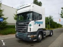 Scania R420 RETARDER tractor unit