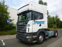 tracteur Scania R420 RETARDER