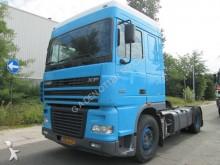 DAF XF 95.380 compressor.kiephydroliek tractor unit
