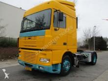 DAF XF95-380 tractor unit
