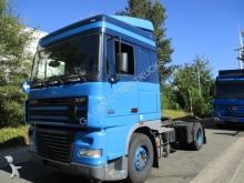 DAF XF 95-380 tractor unit