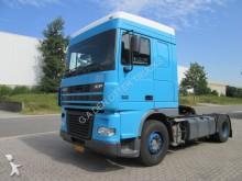 DAF XF 95.380 COMPRSOR-KIEPHYDROLIEK tractor unit