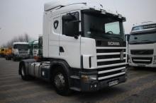 cabeza tractora Scania L 124L360