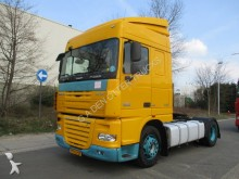 DAF XF105-410 tractor unit