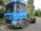 DAF FT85-430 tractor unit