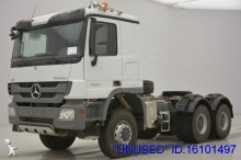 cabeza tractora Mercedes Actros 4054 AS - 6X6 UNUSED