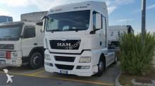 trattore MAN TGX 18.480 cab.xlx 4x2 sosp.pn. E6 (E5) [2007 - kw 353 - passo 3,60]