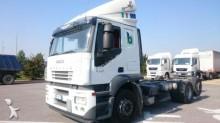 trattore Iveco 260S36