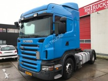 Scania 400 A 4X2 WITH RETARDER tractor unit