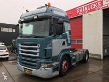 Scania R440 MET RETARDER EURO 5 tractor unit