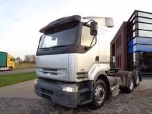 cabeza tractora Renault Premium 420 / Airco / Manual / Euro 3 / 6x2