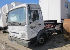 tracteur Renault Midliner S180.08/A