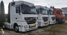 Mercedes ACTROS 1846, Mp3 tractor unit