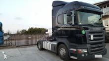 Scania R420 2005 tractor unit