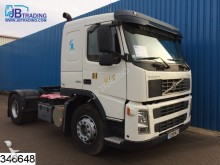 Volvo FM12 380 Manual, Airco tractor unit