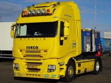 Iveco Stralis HI-WAY 500 MANUAL EEV tractor unit
