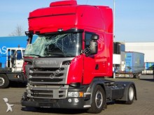 trattore Scania R410 EURO 6 LOW DECK STREAMLINE