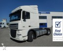 DAF XF 105 EURO 5 FT 105.460 SC tractor unit