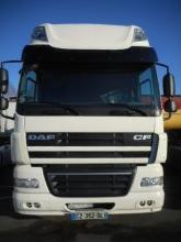 DAF CF85 460 tractor unit