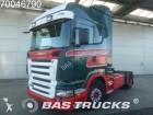 Scania R420 4X2 Retarder ADR 3-Pedals Euro 4 tractor unit