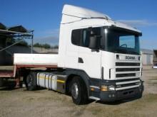 trattore Scania SCANIA 144/460 TRATTORE CON IMPIANTO ID