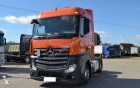 Mercedes Actros MP4 2012 1845 tractor unit