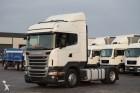 ciągnik siodłowy Scania / R 420 / ADR / E 5 / RETARDER / HIGHLINE