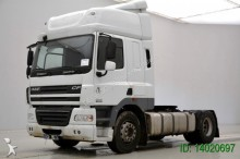 DAF CF 85.410 Spacecab tractor unit