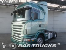 Scania R420 4X2 Retarder 3-Pedals Euro 4 tractor unit