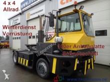 trattore trasporto eccezionale usato
