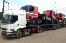 tracteur Renault PREMIUM 400 385 Seulement Qualite!