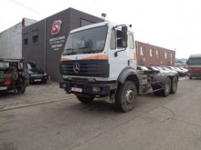 Mercedes Tp 320 S manual 2631 kein 2638 tractor unit
