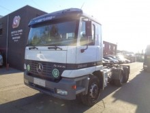 Mercedes ACTROS 2640 S tractor unit