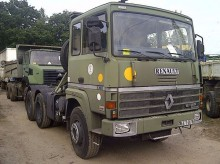 trattore Renault R 390 62000 km