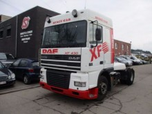 DAF 95 XF 430 spacecab tractor unit